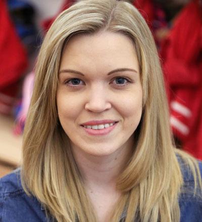 Corina Schmitt